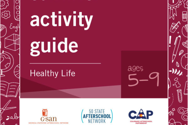 Healthy Life, Ages 5-9