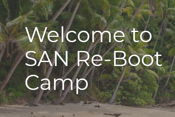 Creating a Summer Like No Other: Free Virtual Summer Re-Boot Camp 2021