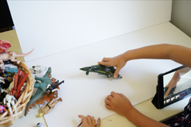 Create a Stop-Motion Animation Film