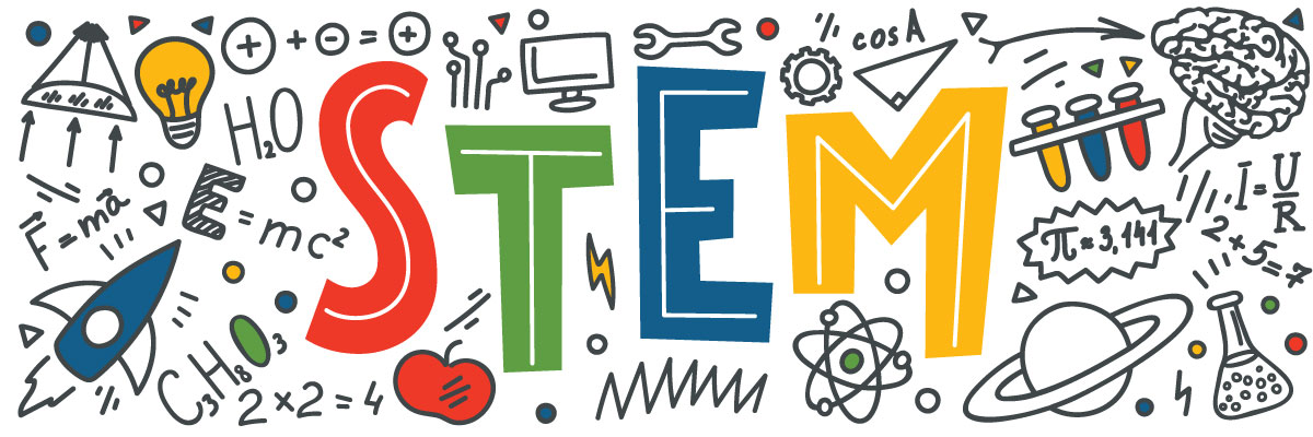 Science, Technology, Engineering and Math (STEM)